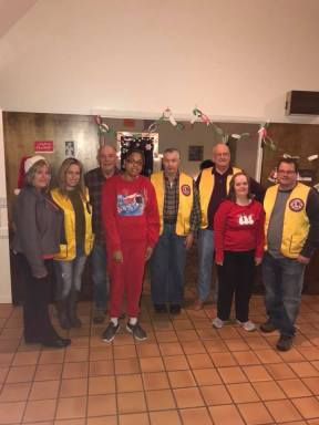 The Robinson Lions Club | District 14-B … We Serve!